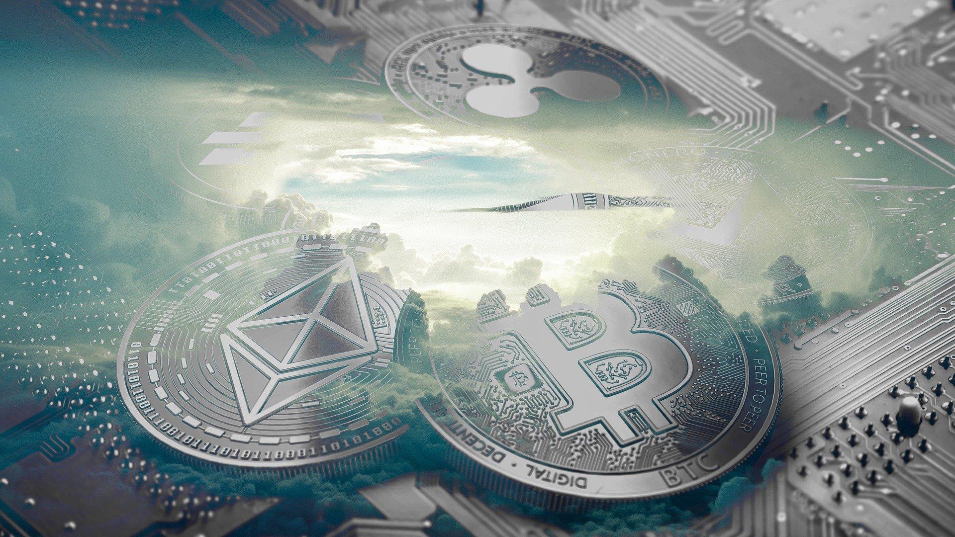 schnell wachsenden Bitcoin Trader Branche